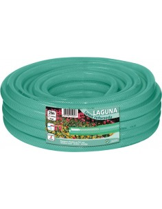 Manguera latex laguna 7414500-14mm50mt de fitt