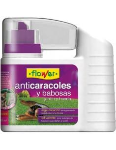 Anticaracoles seguridad 20526 250gr de flower caja de 18