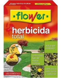 Herbicida total sistemico 35502 50ml de flower caja de 24