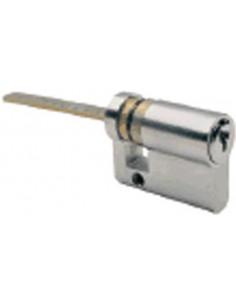 1/2 cilindro para barra antipanico te5r3010n de tesa