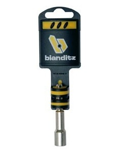 Acoplamiento magnetico tornillo cabeza hexagonal 238912-5,5mm