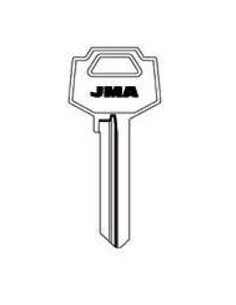 Llave jma acero mcm-4d de j.m.a caja de 50 unidades