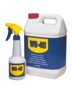 Aceite wd-40 5l desengrasante + aplicador 44506e de wd-40