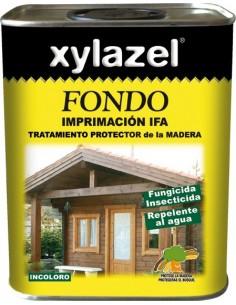 Xylazel fondo 1200303/1200301 750ml de xylazel caja de 6