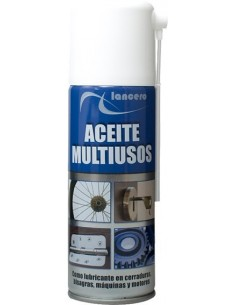 Aceite multiusos aflojatodo 002005 200ml de lancero caja de 6