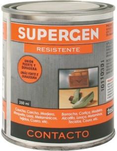 Supergen 62600-08 bote 0500 ml de supergen caja de 12 unidades