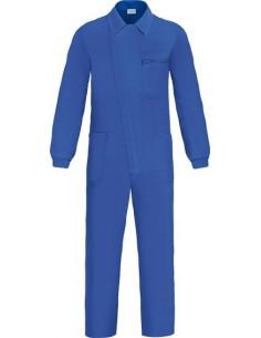 Buzo tergal azul 500/p-0az t52 de vesin