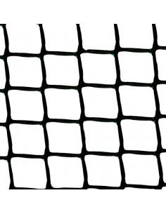 Malla cuadrada 3671 1x25x0,5cm blanco de jarbric