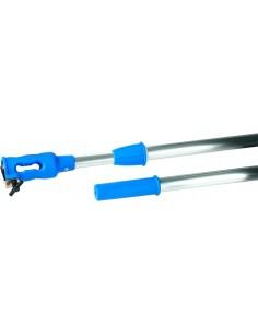 Alargador aluminio 07695 2m (2x1,00m) de pentrilo