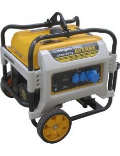 Generador 5432010 kiotsu 6600 13hp 5500w de ayerbe