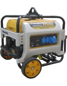 Generador 5432020 kiotsu 8000 15hp 7000w de ayerbe