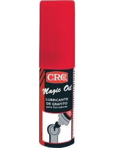 Lubricante magic oil blíster 15ml para cerraduras de c.r.c.
