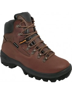 Bota 3260 plus s3 membrana t-44 marron de panter