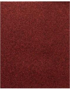 Lija madera + pintura c420 230x280mm g080 de bosch construccion