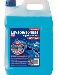 Lavaparabrisas anti-lluvia 5lt 14126 de krafft