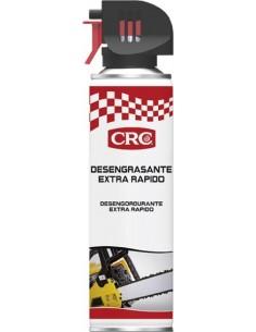 Desengrasante extra rápido 500ml de c.r.c. caja de 6 unidades