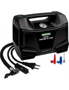 Compresor dual h&g 83002030 12v/230v de salki