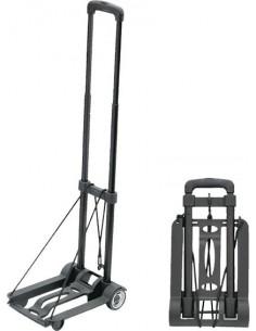 Carro abs plegable bc-30 45kg negro de codiven