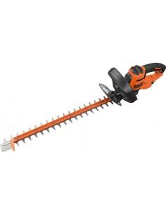 Cortasetos behts401-qs 500w espada 55cm de black & decker
