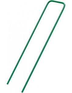 Grapa metalica fixsol2007291 17x3,5cm vde 10u de nortene