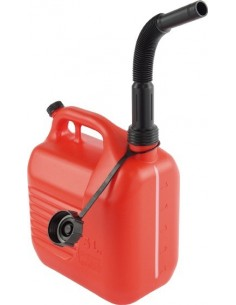 Bidon con canula 602351-10 litros visor de tayg