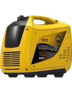 Generador inverter 4t mg2000i 2000w de mag