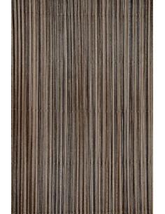 Cañizo ocultacion fency wick 1,50x3m marron de nortene