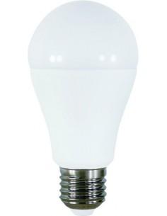 Lampara estandar led e27 20w 4200k de marca caja de 5 unidades