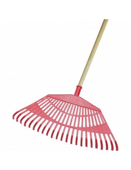 Cepillos de limpieza y escobas