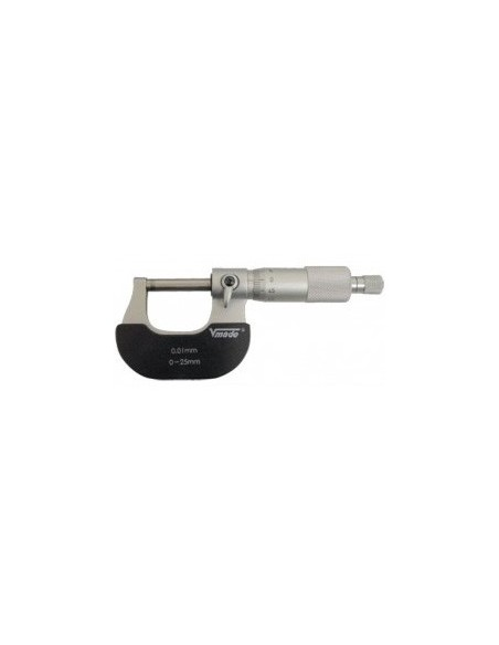 Calibres y micrómetros