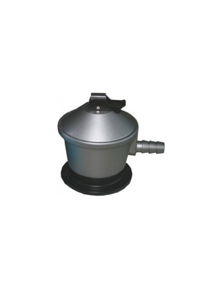 Gas butano y accesorios